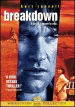 Breakdown - Jonathan Mostow