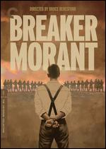 Breaker Morant [Criterion Collection] [2 Discs] - Bruce Beresford