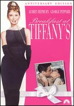 Breakfast at Tiffany's [Anniversary Edition] - Blake Edwards