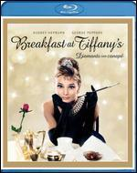 Breakfast at Tiffany's [Blu-ray]