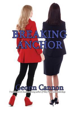 Breaking Anchor - Cannon, Geonn
