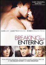Breaking and Entering - Anthony Minghella