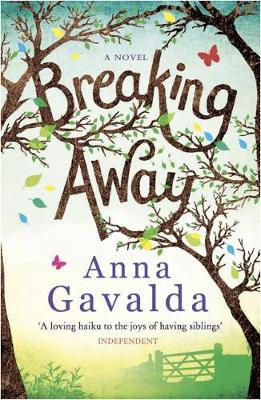 Breaking Away - Gavalda, Anna, and Anderson, Alison (Translated by)