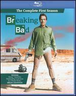 Breaking Bad: Season 01 -
