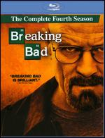 Breaking Bad: The Complete Fourth Season [3 Discs] [Blu-ray] -
