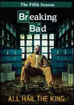 Breaking Bad: The Fifth Season [3 Discs] -