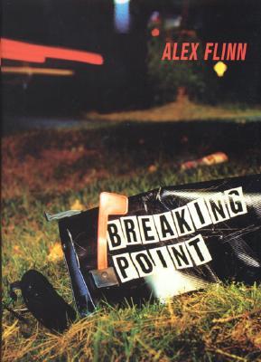 Breaking Point - Flinn, Alex
