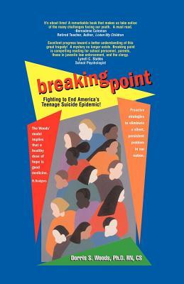 Breaking Point - Woods, Dorris S