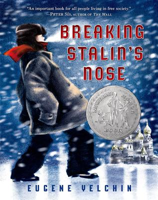 Breaking Stalin's Nose -
