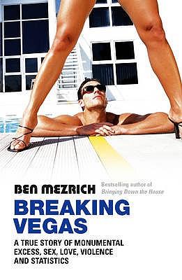 Breaking Vegas - Mezrich, Ben
