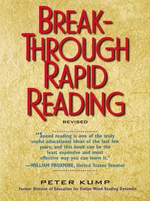 Breakthrough Rapid Reading - Kump, Peter