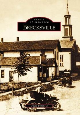 Brecksville - Borsvold, David