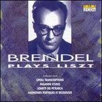 Brendel Plays Liszt, Vol. 2