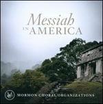 Brett Stewart: Messiah in America