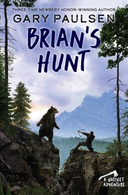 Brian's Hunt - Paulsen, Gary
