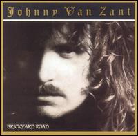 Brickyard Road - Johnny Van Zant