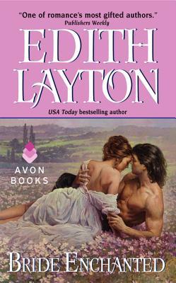 Bride Enchanted - Layton, Edith