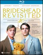 Brideshead Revisited [30th Anniversary Edition] [Blu-ray] - Charles Sturridge; Michael Lindsay-Hogg
