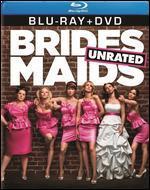 Bridesmaids [2 Discs] [Blu-ray] [Fandango Movie Cash]