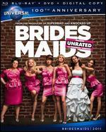 Bridesmaids [Universal 100th Anniversary Edition] [Blu-ray] - Paul Feig