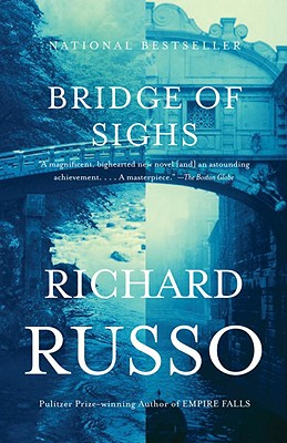 Bridge of Sighs - Russo, Richard