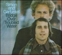 Bridge Over Troubled Water [40th Anniversary Edition] [CD/DVD]  - Simon & Garfunkel