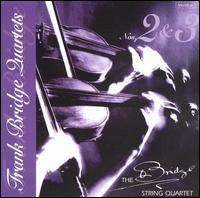 Bridge: Quartets 2 & 3 - Bridge Quartet