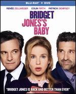 Bridget Jones's Baby [Blu-ray/DVD] [2 Discs]