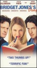 Bridget Jones's Diary [Blu-ray]