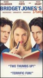 Bridget Jones's Diary [Blu-ray]
