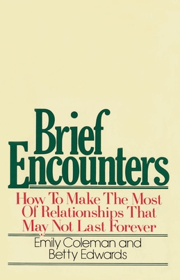 Brief Encounters - Coleman, Emily