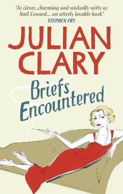 Briefs Encountered - Clary, Julian