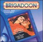 Brigadoon [Original Soundtrack] [CBS Special Products Bonus Tracks]