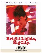Bright Lights, Big City [Blu-ray] - James Bridges