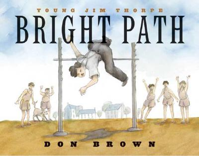 Bright Path: Young Jim Thorpe -