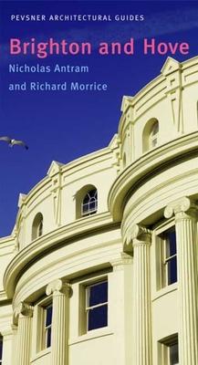 Brighton and Hove - Antram, Nicholas, and Pollard, Richard