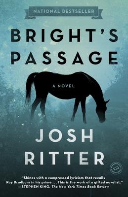 Bright's Passage - Ritter, Josh