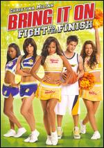 Bring It On: Fight to the Finish - Bille Woodruff