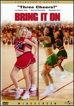 Bring It On [With Pitch Perfect 2 Movie Cash] - Peyton Reed