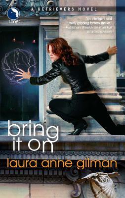 Bring It on - Gilman, Laura Anne