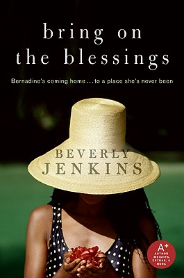 Bring on the Blessings - Jenkins, Beverly