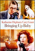 Bringing Up Baby - Howard Hawks