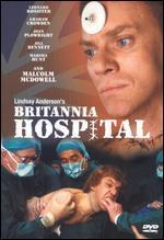 Britannia Hospital - Lindsay Anderson
