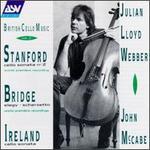 British Cello Music, Volume Two