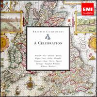 British Composers: A Celebration - Andrew Davis (piano); Ann Murray (mezzo-soprano); Anthony Rolfe Johnson (tenor); Birmingham Contemporary Music Group;...