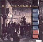 British Film Composers In Concert - Various Artists