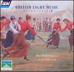 British Light Music Discoveries, Vol. 4