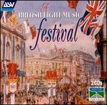 British Light Music Festival