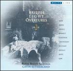 British Light Overtures, Vol. 2