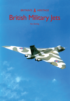 British Military Jets - Darling, Kev